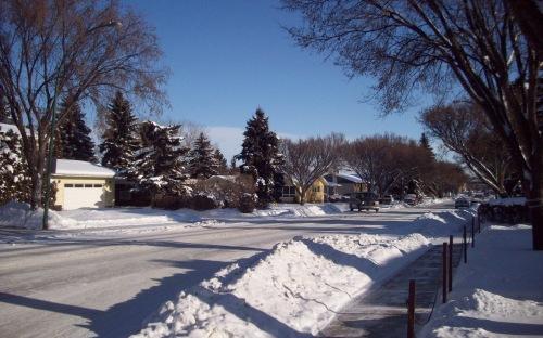 Regina streetscape in winter_1920x1200