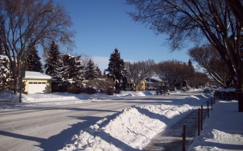 Regina streetscape in winter_1920x1200