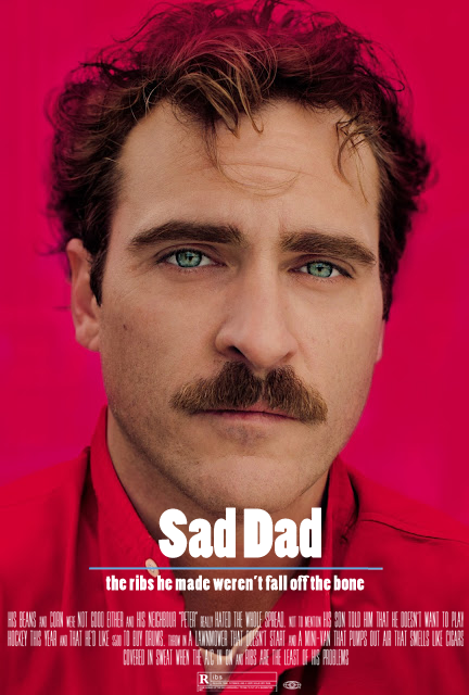 Sad Dad (2013)