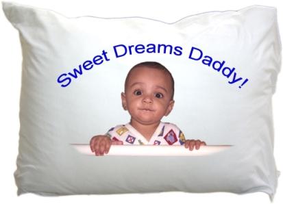Photo Pillow case 1