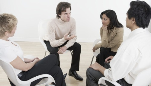 group-counseling