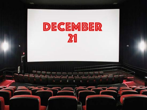 Empty Movie Theater and Screen --- Image by © Corbis