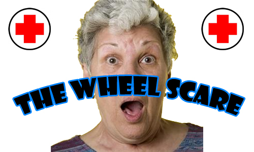 wheelscare