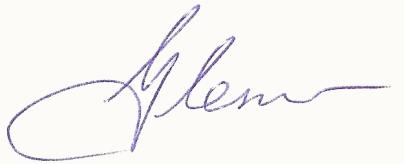 Glenn-signature
