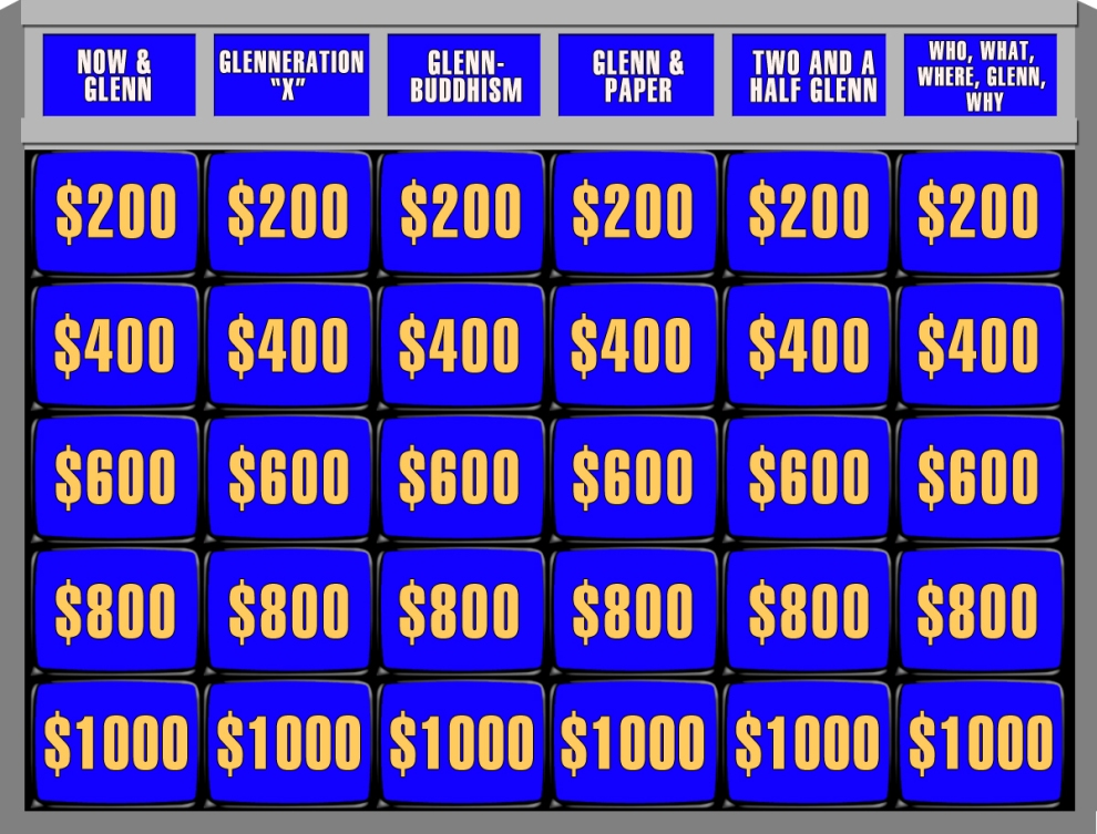 Jeopardy_glenn_board