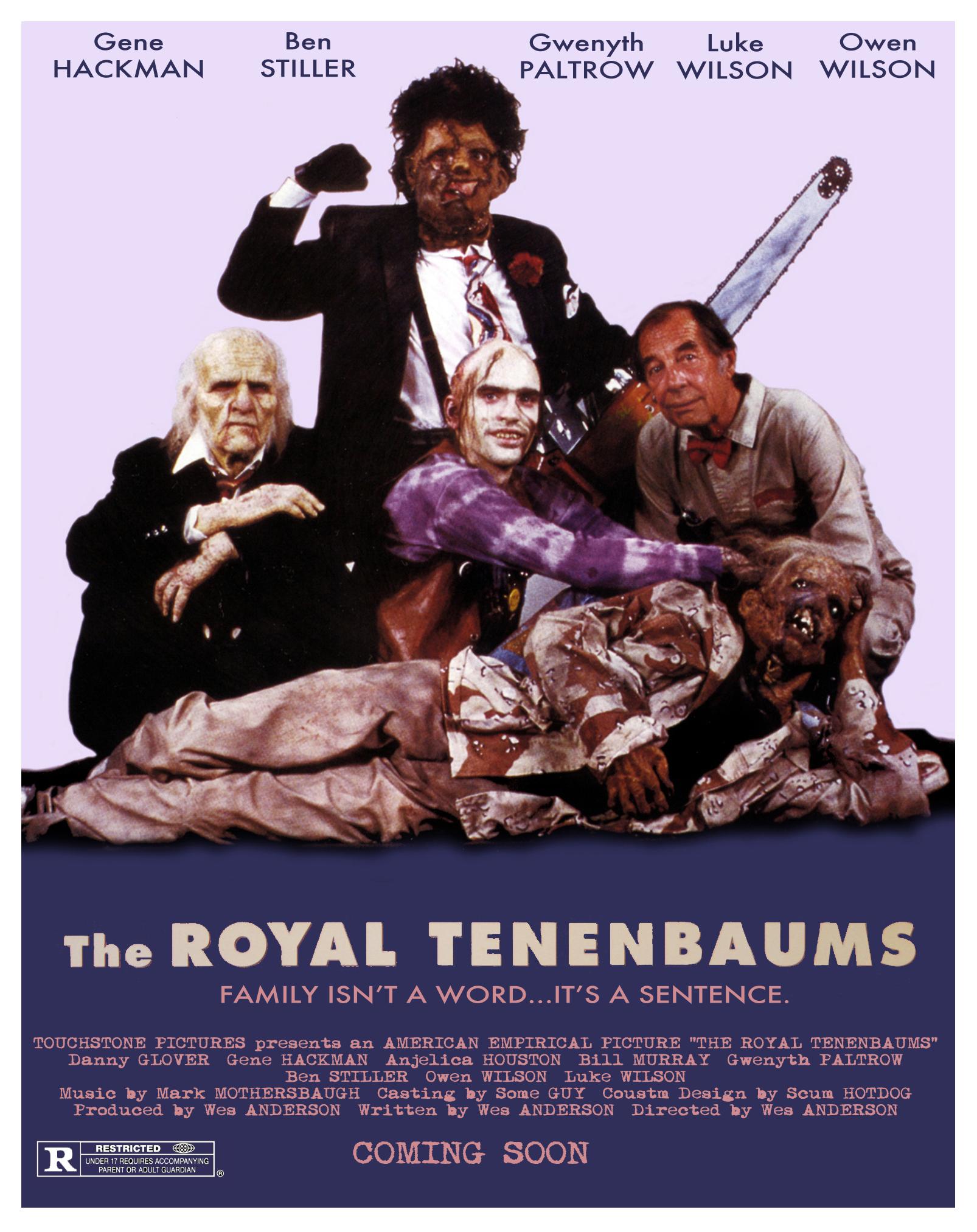royal tenenbaums movie poster wwwpixsharkcom images
